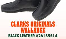 クラークス ワラビー 26155514