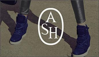 ASH(アッシュ)