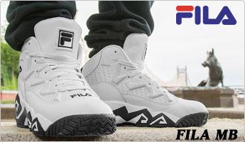 FILA fhe102-005